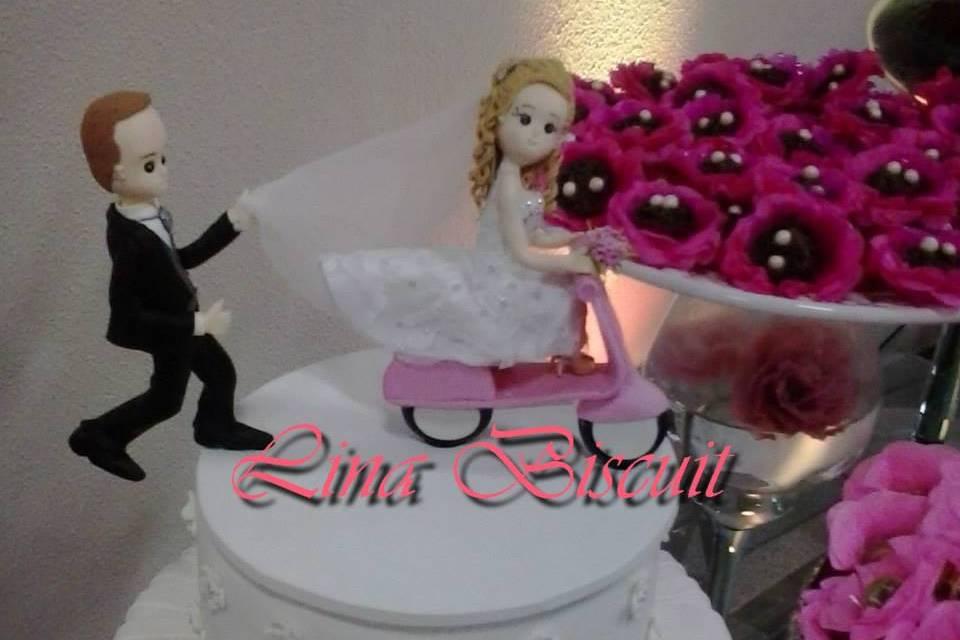 Lina Costa Biscuit