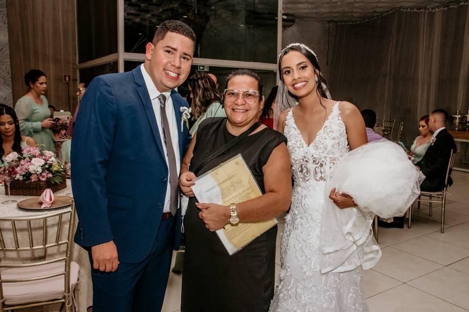 Aline Silva Assessoria e Cerimonial
