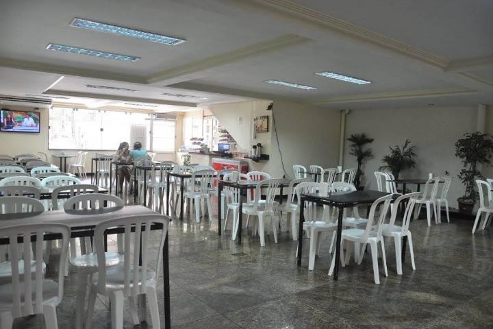 Restaurante Ellus