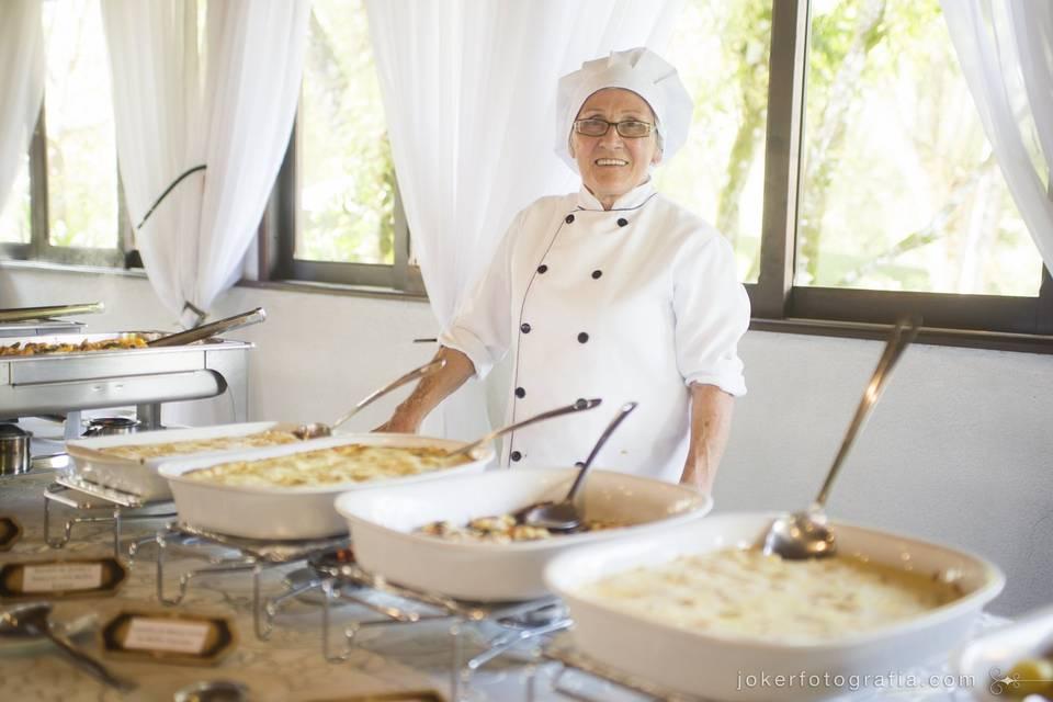 Comida Italiana - Nonna