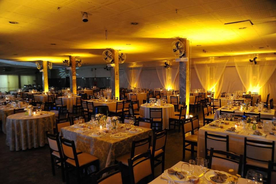 Restaurante Florestal Demarchi