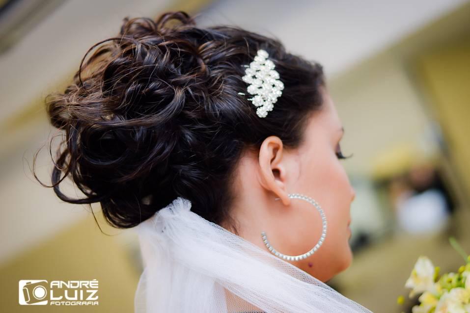 Joana Barros Makeup & Hairstyle