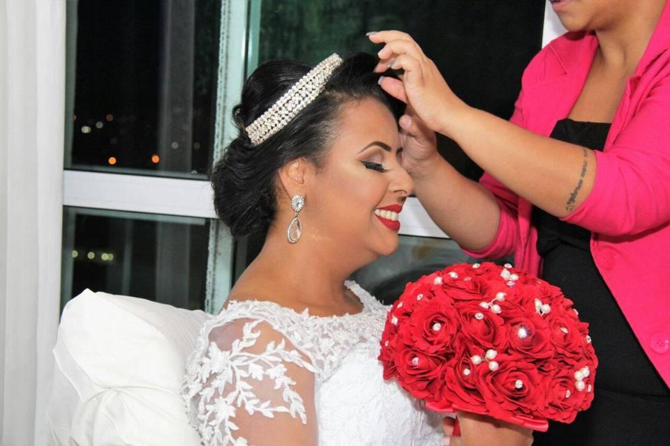 Joyce Dias Beauty Artist