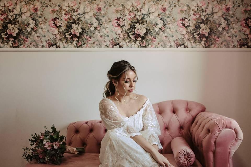 Sala da noiva