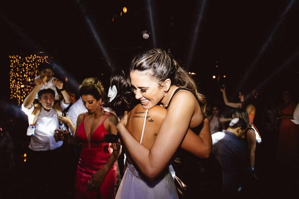 Juliana Campos live -  For Weddings