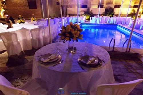 Excellence Buffet & Eventos