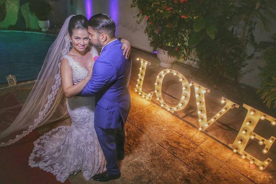 Casamento- Wanessa e Leonardo
