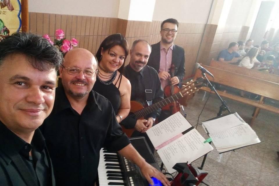Per Amore Grupo Musical