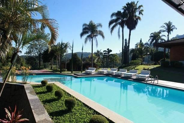 Resort Sport Atibaia