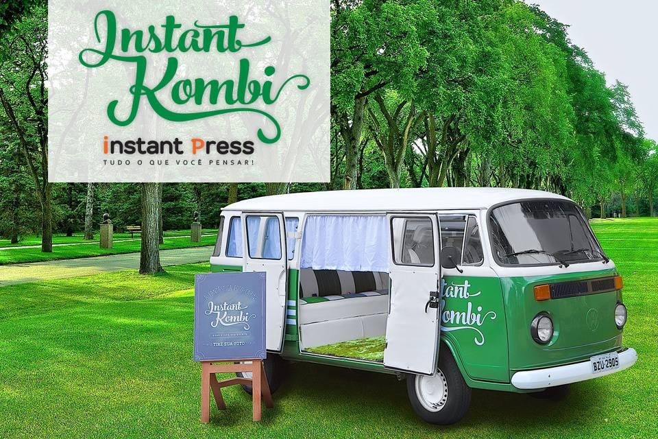 Instant Press