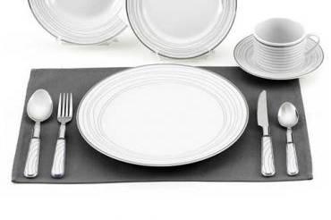 Aparelho de jantar