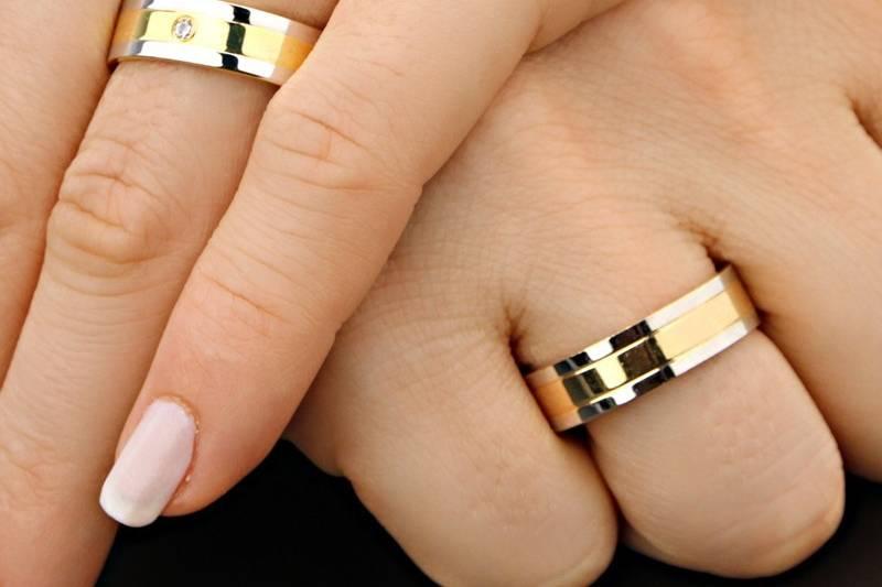 Casamento COD: As0531 e as0532