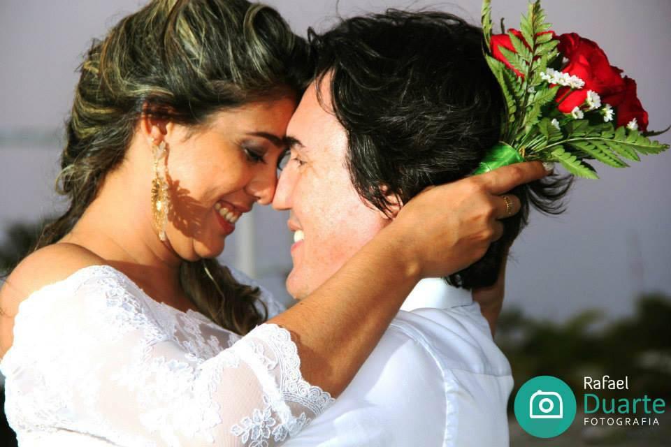 Fred e Renata