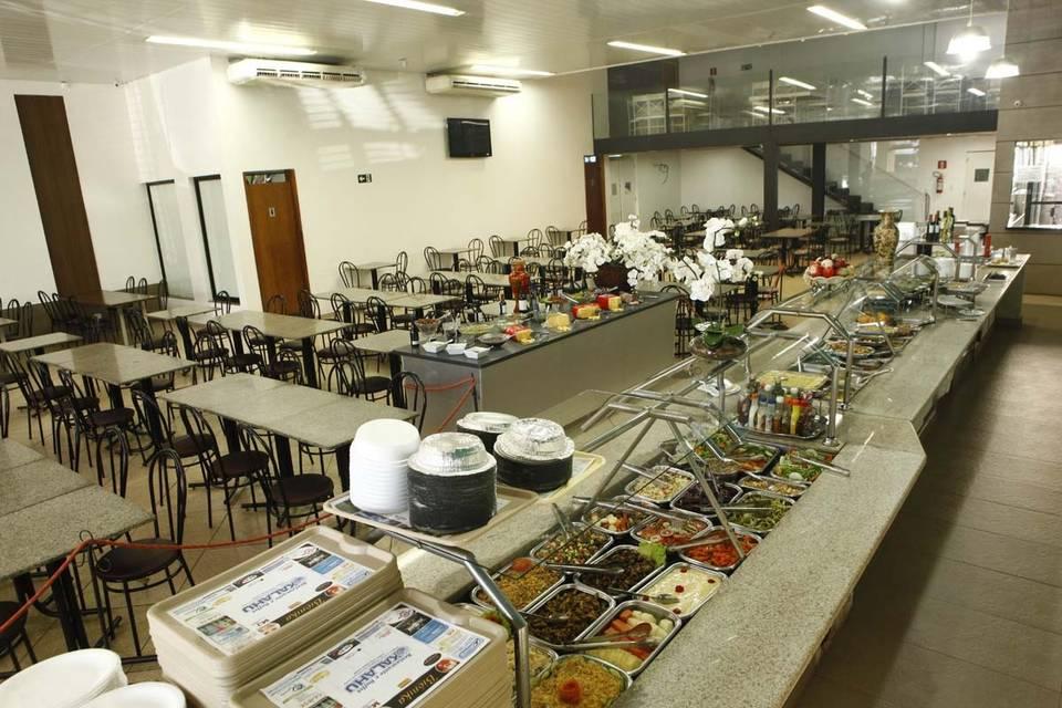 Buffet e Restaurante Kalahu