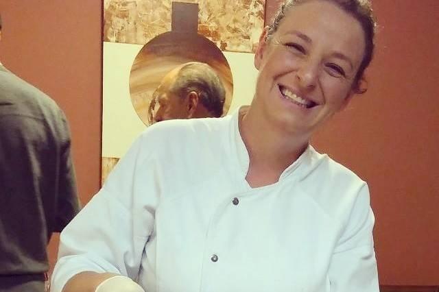 Chef Mônica Boff