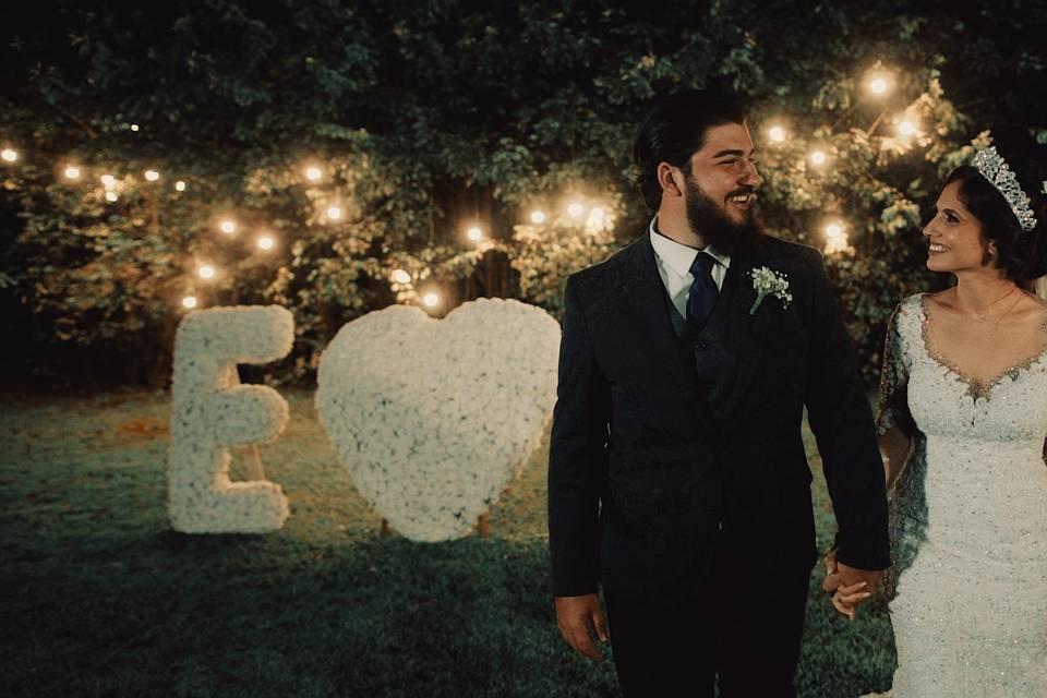 Alpha Wedding Films