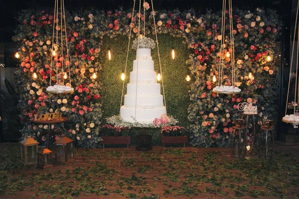 Espaço Jardins Festas e Eventos