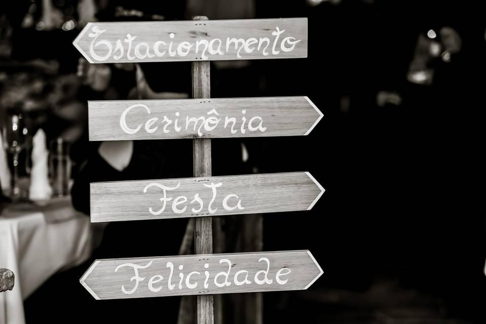 Júlia Cerimonial