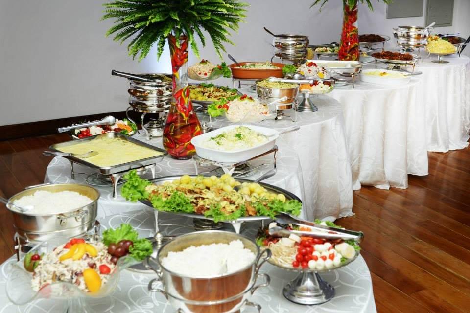 Restaurante e Buffet Indaial