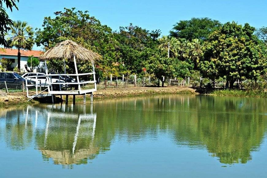 Romântico Lago