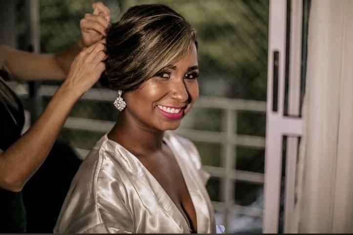 Fabi Hair & Makeup