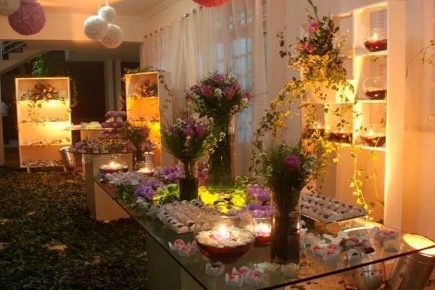 Glamour Buffet