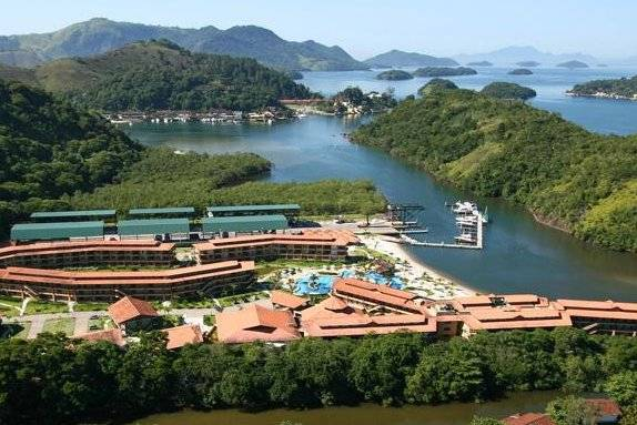 Meliá Angra Marina & Convention Resort