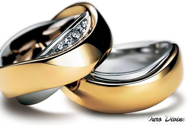 Ouro Divino