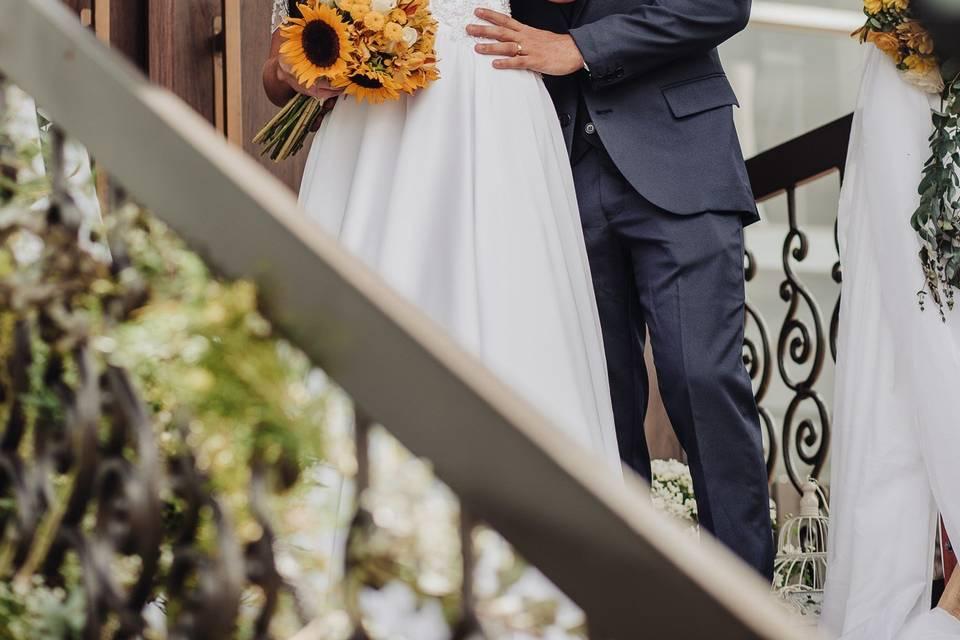 Casamento Thaynara & Igor