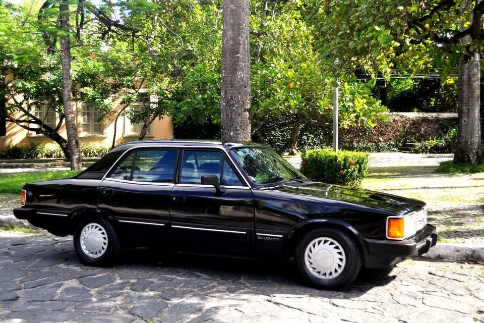 Carro Clássico - Diplomata