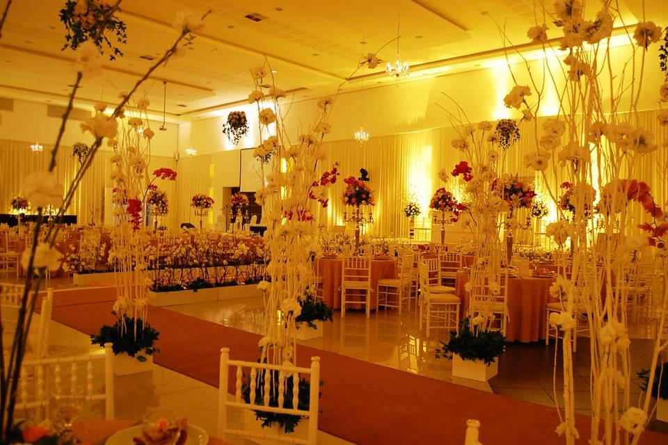 Rafain Palace Hotel & Convention