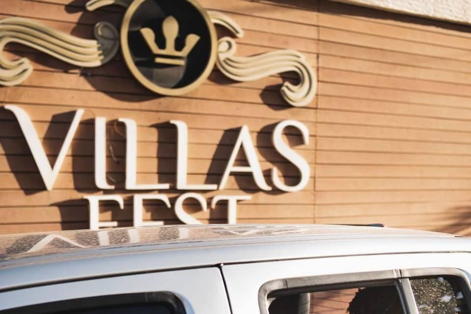 Villas Fest