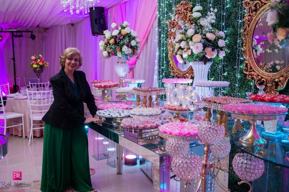 Dulce's Festas Buffet