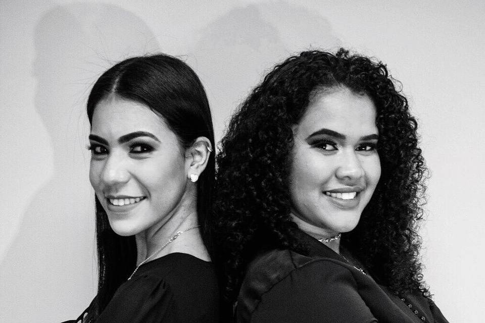 Patricia Araujo & Keel Rocha
