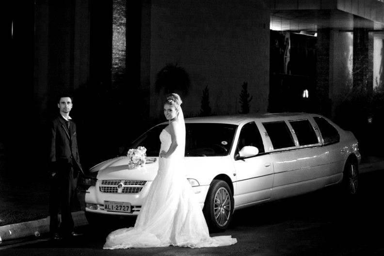 Limousines  Maranata