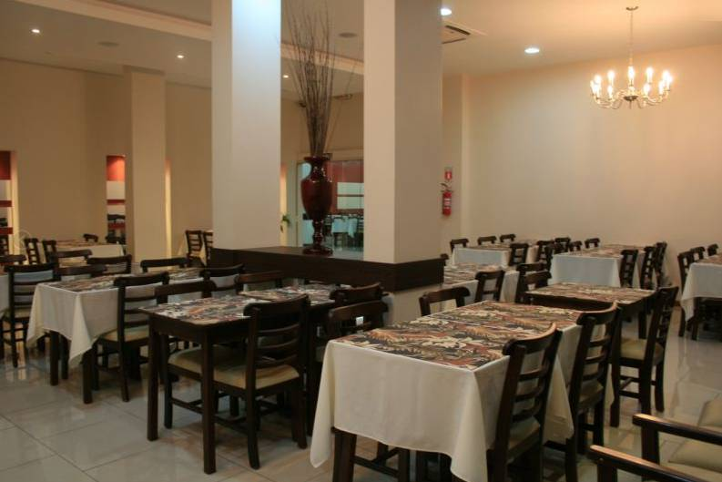 Restaurante River's
