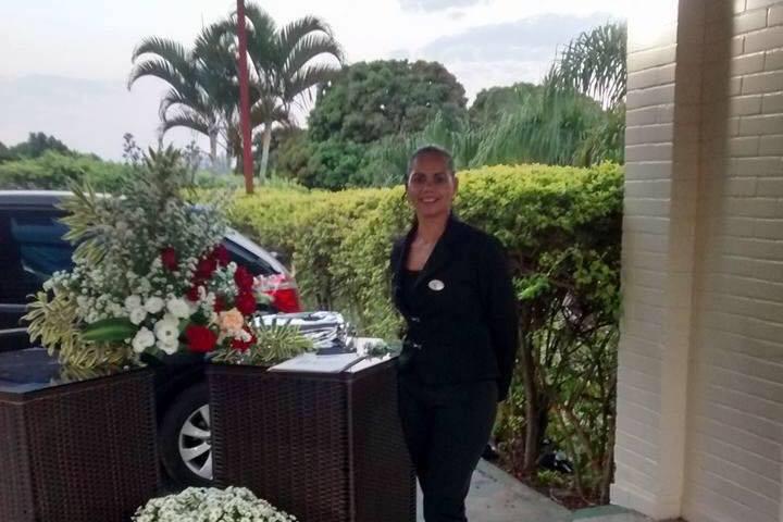 Antonia Brandão Cerimonial