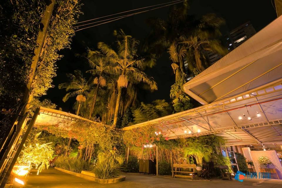 Villa Blue Tree Espaço de Eventos