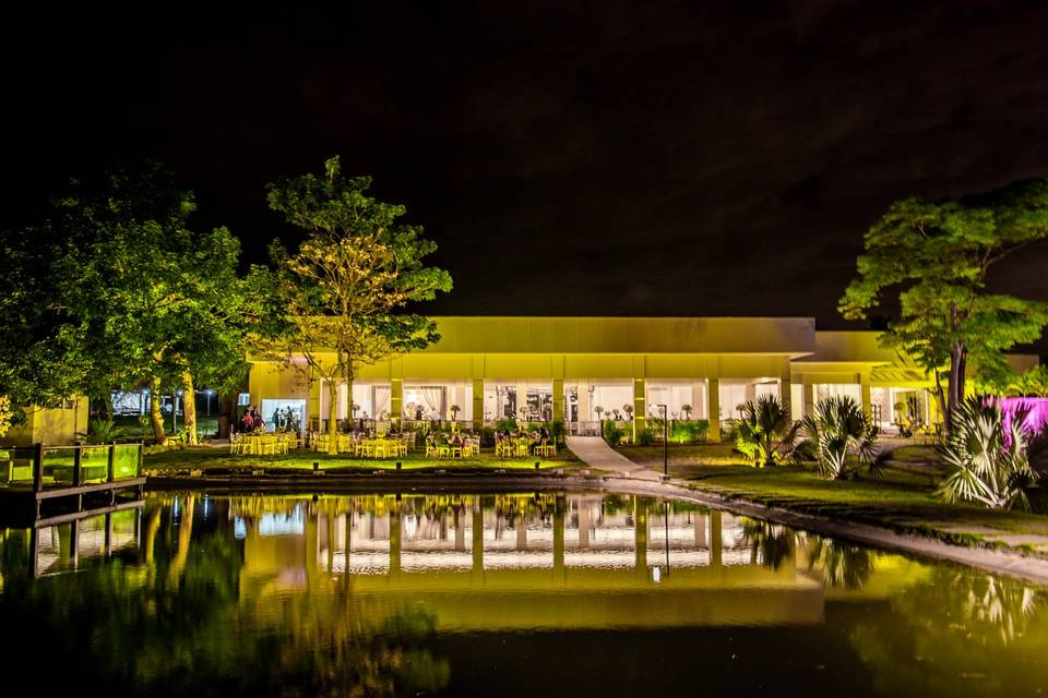 Villa das Palmeiras