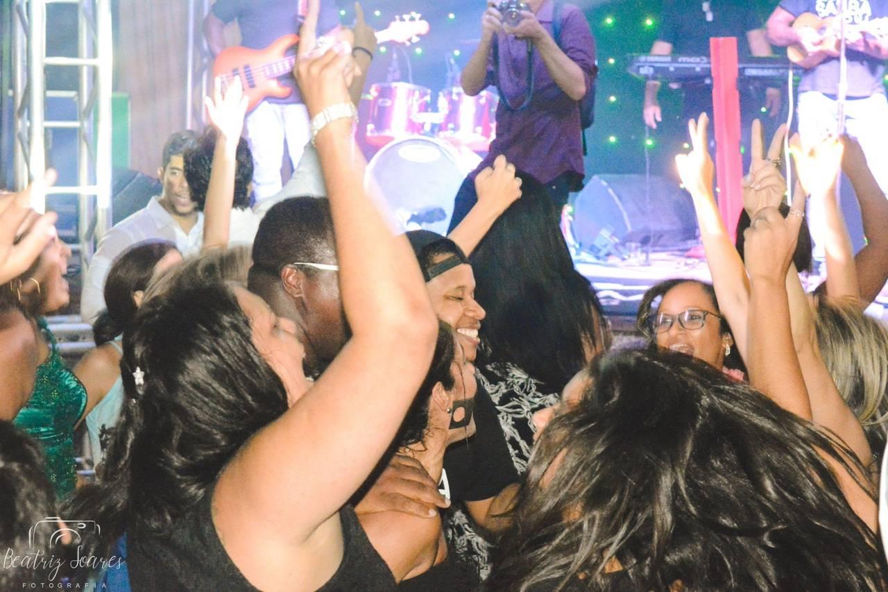 Do Samba Soul