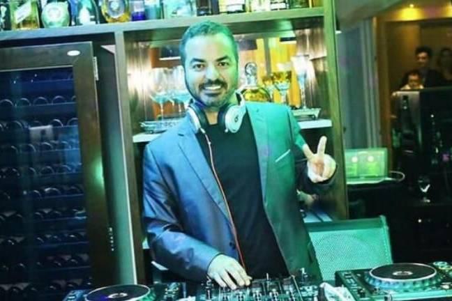 DJ Emerson