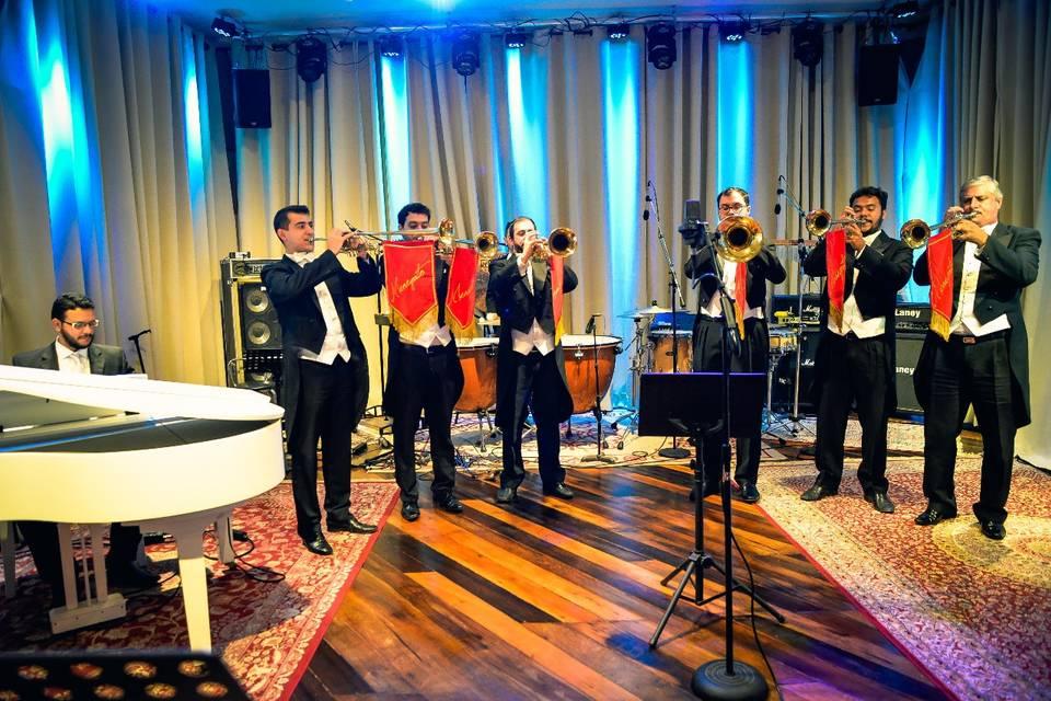 Menegato Coral & Orquestra