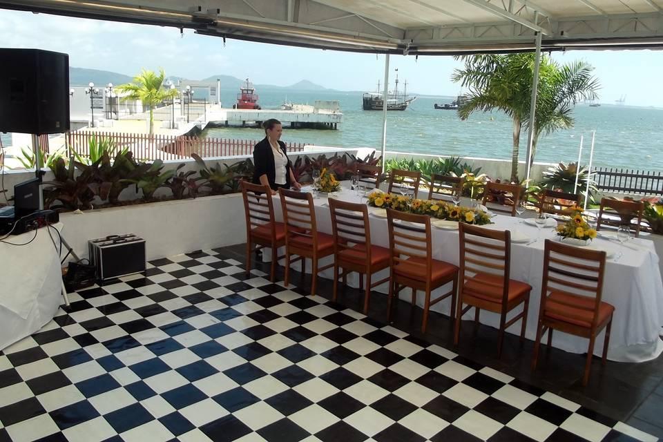 Hotéis Villa Real São Francisco do Sul