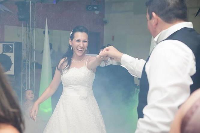 Festa dos noivos