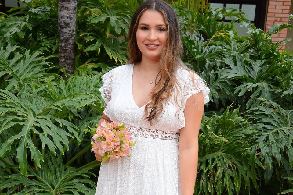 Vestido de Noiva Renata