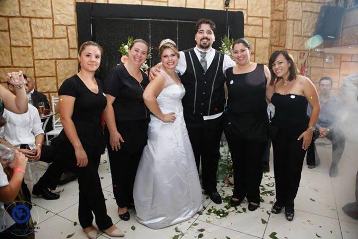 Ladyslei Dias - Assessoria em Eventos