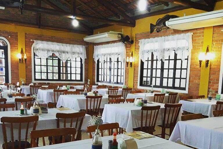 Restaurante Harry