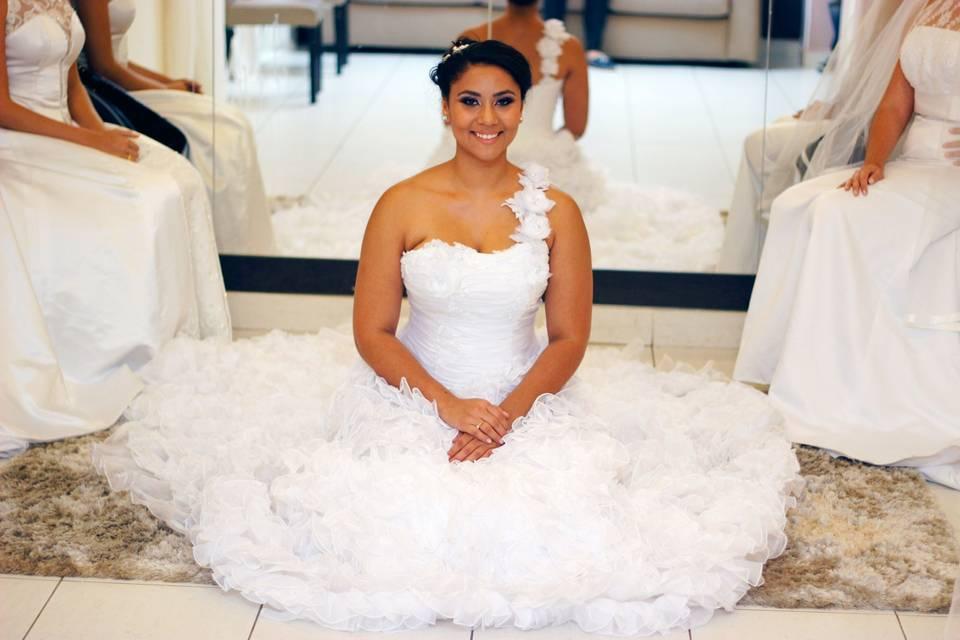 Ateliê Valentina's Noivas