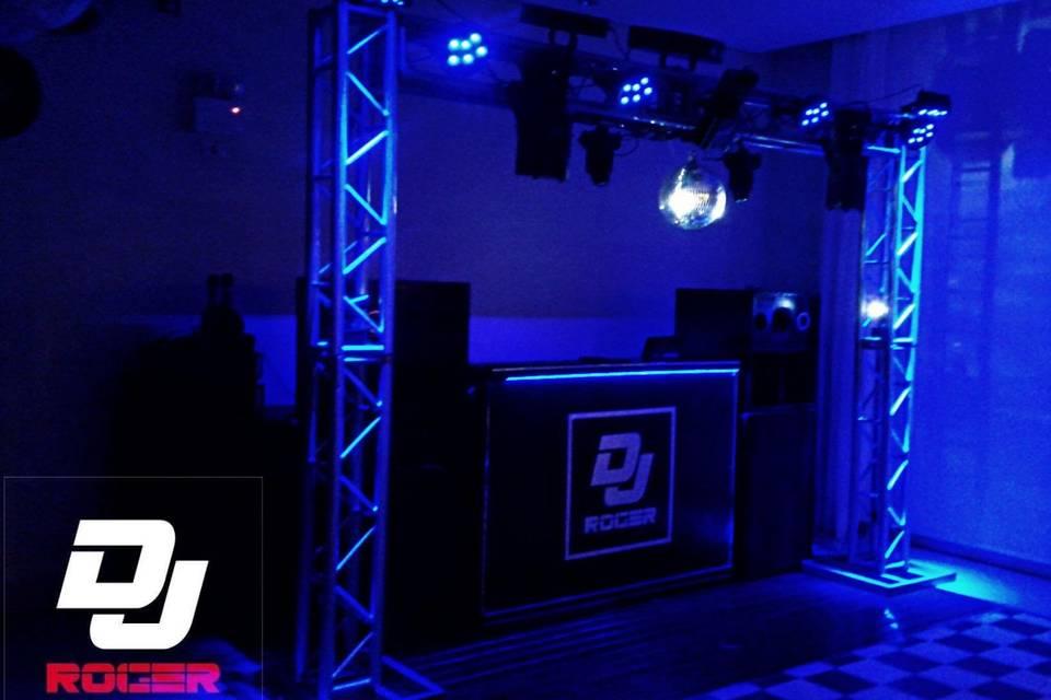 DJ Roger Festas e Eventos
