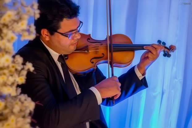 Cordas & Acordes Orquestra e Banda